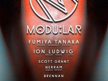 MODU:LAR celebrate one year of parties in Liverpool