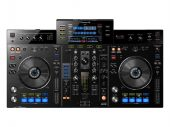 Pioneer DJ launches the XDJ-RX the all-in-one rekordbox