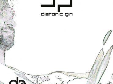 Plattenbank release Diatonic Gin by BP