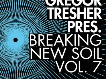 Review – Breaking New Soil Vol. 7 now available