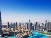 Decoded spotlight on Dubai