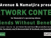Dutch producer Namatjira launches global artwork competition