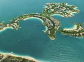 Al Marjan Islands 'to become a mini-Ibiza'