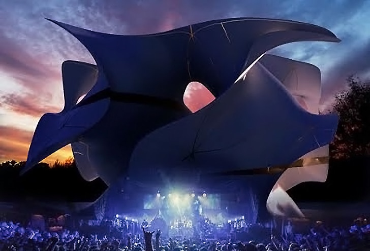The house of hungarian music leeser architecture 1 for Amazing house music