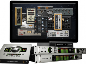 Universal Audio has release UAD Software v8.0