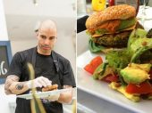 Lifestyle: Cooking with Chris Liebing