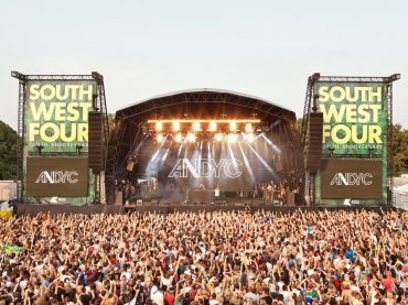 Independent festivals have put more than £1bn into the UK economy