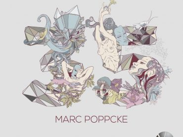 Exclusive Review – Marc Poppcke releases new album – 35