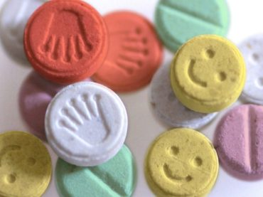 DEA Approves Ecstasy For Anxiety, MDMA Trials Begin In California