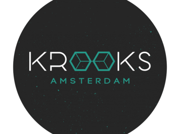We head to Amsterdam and ask what is KROOKS?