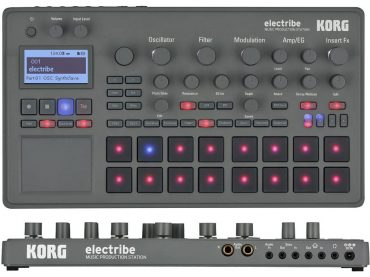 Sonic Union checks out the Korg Electribe 2