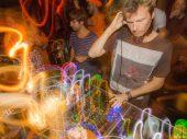 Review: King Ahoy! Amsterdam with Hernan Cattaneo Guy J & Eelkle Kleijn