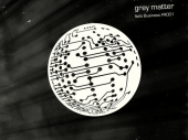 "FREE DOWNLOAD: Midinoize ""Grey Matter"" (Original Mix)"