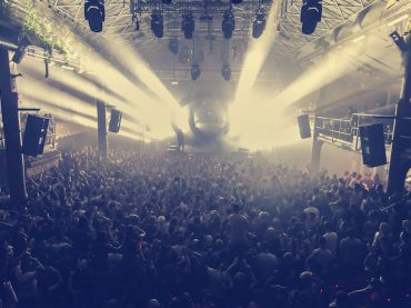 Amnesia Ibiza announces compilation mixed by POPOF and Luca Donzelli