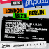 Defected And Get Physical Announce Collaborative Club Shows In Berlin, London And Ibiza