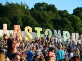 We dropped our jaws with Maceo Plex at the Arcadia stage and go live with Leftfield at Glastonbury 2015