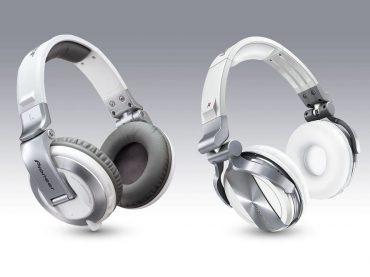 Pioneer DJ to release HDJ-1500 headphones in warm gold.