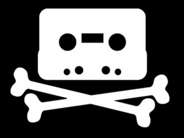 Global music piracy downloads grew by almost a fifth in 2015.