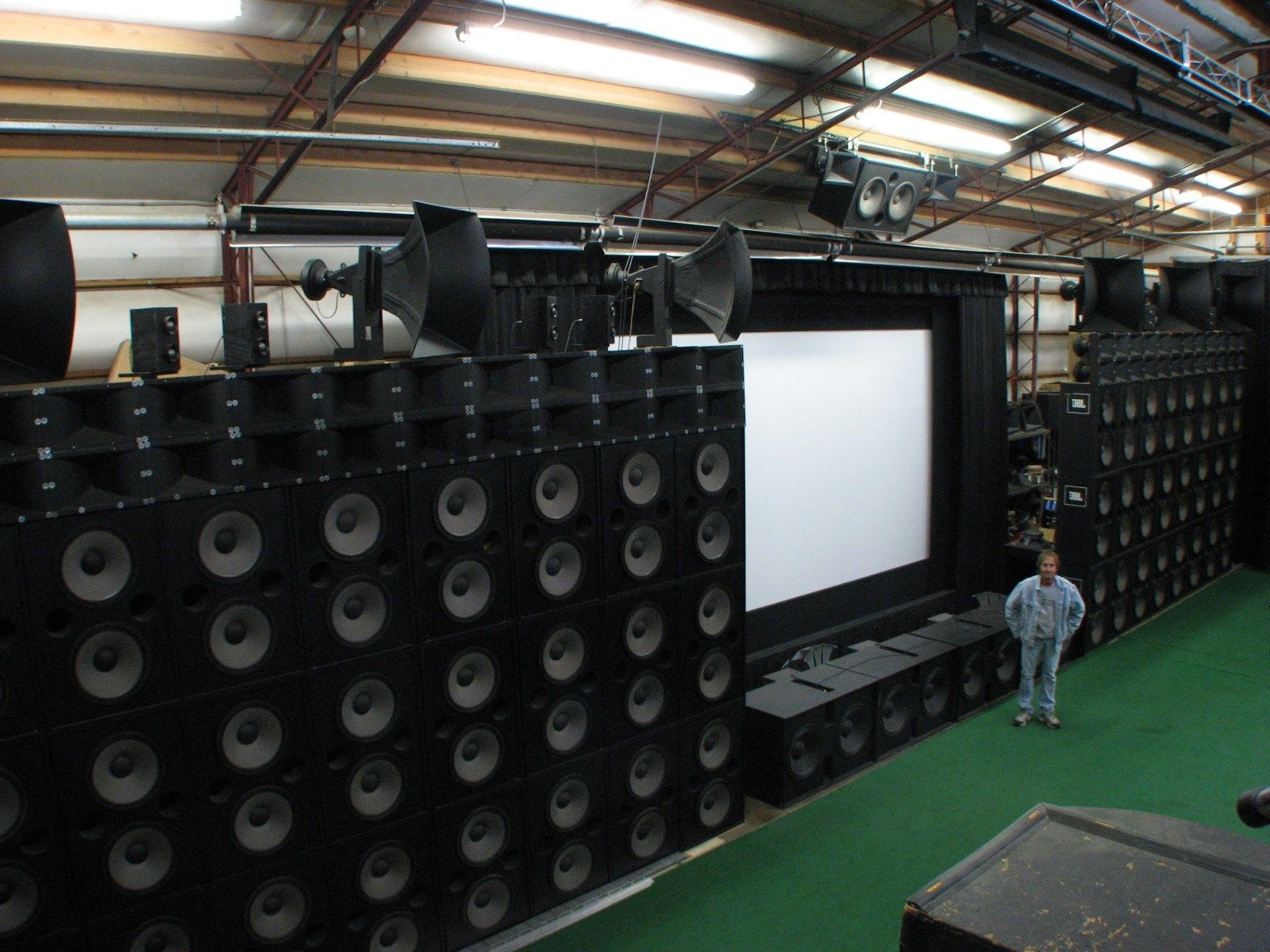 Worlds Largest Jbl Sound System For Sale On Ebay Decoded