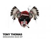 Head Honcho Tony Thomas returns to Cubism