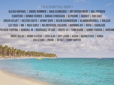GrooveFest 2015 the perfect party paradise