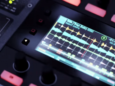 Sonic Union spends a weekend taking a look at the new Native Instruments STEMS for Decoded Magazine