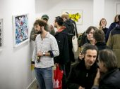 Three ADE Playground events every art lover should visit
