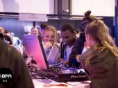 We sent Simon Huxtable and Daz Pearson (two of our nerdiest, techy, geeky DJ gadget lovers) to Birmingham's BPM exhibition and they loved it