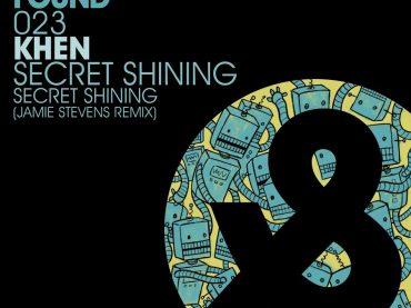 Khen releases Secret Shining on Guy J's Lost & Found