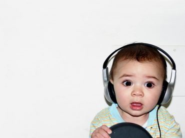 New research reveals dads more likely to try to influence child's music taste BUT mums are more successful
