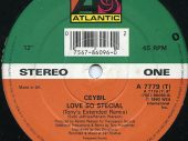 FREE DOWNLOAD – Ceybil – Love So Special (Italo Bros Remix)