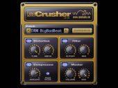 FREEWARE – CamelCrusher  multi-effect  Plugin