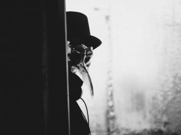 Claptone – I just try to produce music for me to clean my soul, to translate my inspirations into sound and for the listeners to supply music they can incorporate into their lives, a soundtrack to their very own special moments.