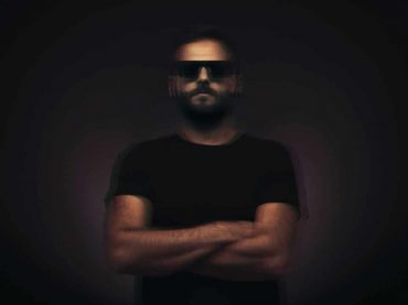 Enrico Sangiuliano – Some people ask me: is yours the best setup? I feel good with this but I can't say it's the best one, I mean there's no right or wrong in music. Everyone should choose the way and the instruments he prefer, related to his style. Everyone of us is different.