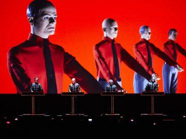 Kraftwerk Lose Court Fight Over Sampled Song