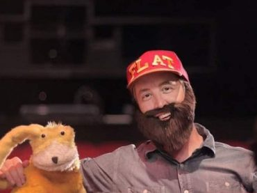 Redbull Music Academy and Mr Oizo team up to create a funny short documentary on Flat Eric