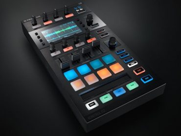 Tech Review – Sonic Union tests out the new Traktor Kontrol D2