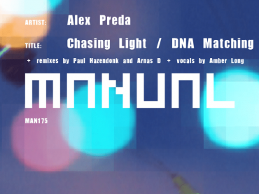 Alex Preda chases the light magnificently!