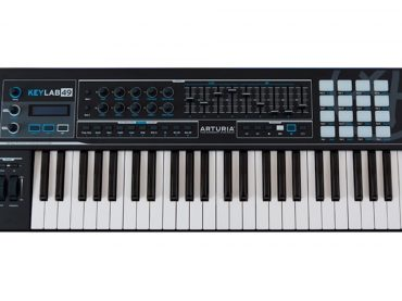 Arturia continue to impress in the low priced MIDI keyboard market