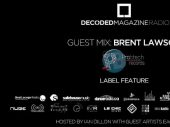 Decoded Radio presents Pro-B-Tech Records label feature with Brent Lawson