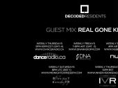 Decoded Residents Radio presents Real Gone Kid