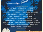 SXMusic Festival Announces Next Wave of Talent for the Caribbean – Maceo Plex, Guy Gerber, Apollonia & Many More