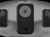 Motus, a new development in creating music