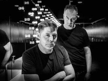 SLAM present new full-length experimental album 'Athenæum 101'