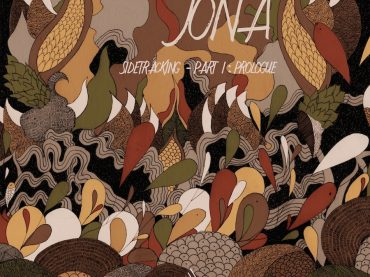 Jona releases album teaser on AEON