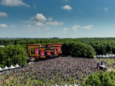 Awakenings Festival announces line up for 16th edition