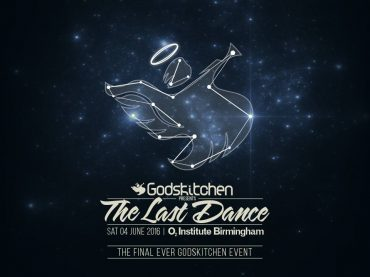 Godskitchen calls it a day after 20 years