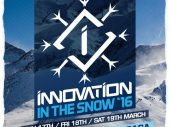 Innovation in the Snow releases full 2016 line up