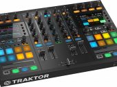 Sonic Union reviews the Traktor S5 MIDI Controller