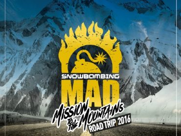 Snowbombing is back for 2016 with a Mad Max theme
